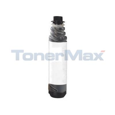 LANIER LD015, LD015F, LD015SPF TONER BLACK